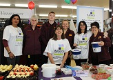 Sainsburys Charity of the Year 2018 (Stevenage store)