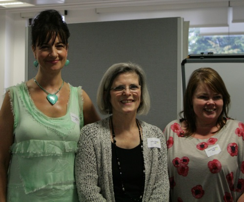 Annual Carers Event 2014 2