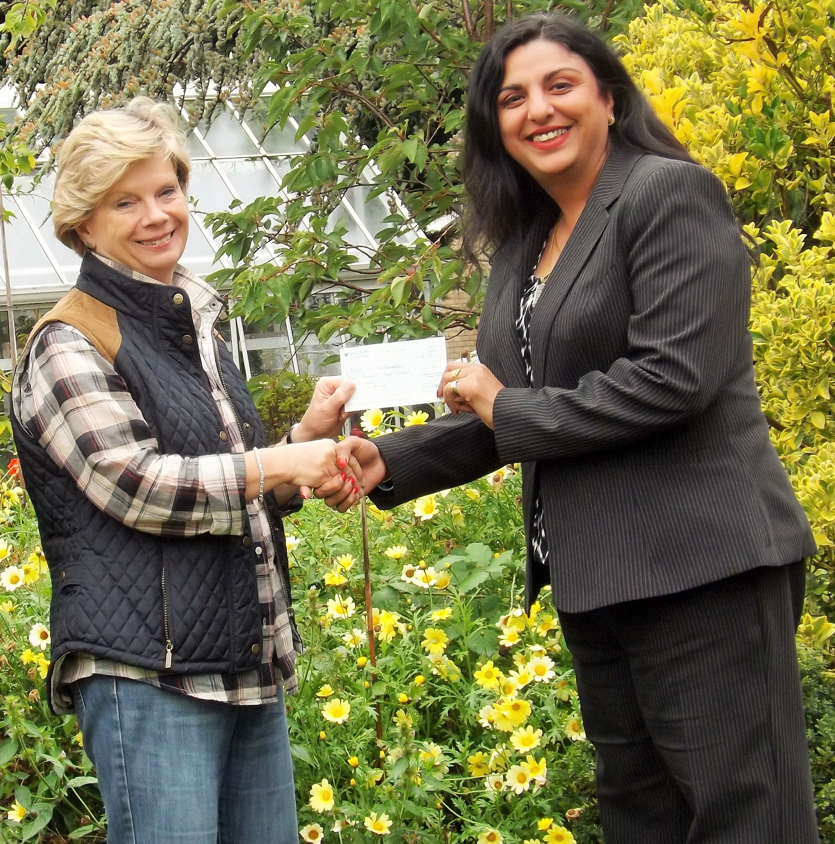 Carers In Herts Fundraising Past Events