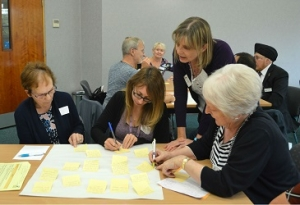 Carers invited to book onto our Annual Event for Carers and get connected to information and support