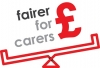 Invite to back Carers UK campaign calling for Government to raise Carer's Allowance