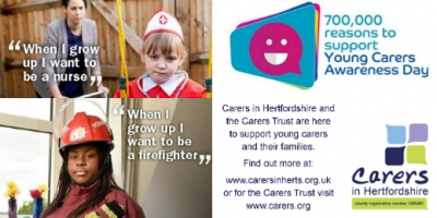 Helping young carers fulfil their ambitions
