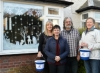 St Albans residents donate over £500 from creative festive fundraiser