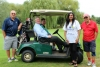 Golfers from the Men's Senior Section of Broxbourne Golf Club enjoy a round of golf in support of Carers in Hertfordshire