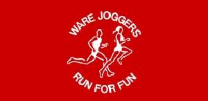 Jogging club gets on its marks to support young carers