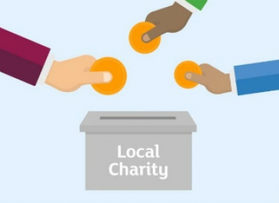 Help us become a Sainsbury's store's Local Charity of the Year